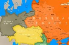 Imperiul Rus Rusia Tarista