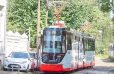 Tramvaie București