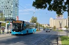 autobuz STB bucuresti transport