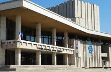 Teatrul Național Marin Sorescu Craiova