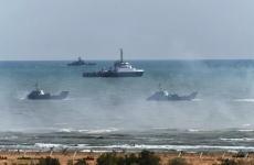 Rusia, Marea Neagră