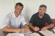 Adrian Bălan, FC Rapid București
