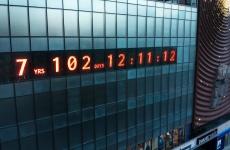 ceas Climate Clock