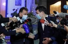 Inquam Nicușor Dan Ludovic Orban Dan Orban Nicușor Orban