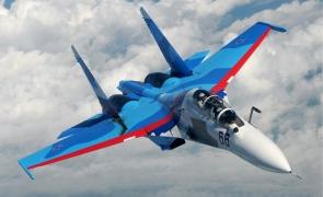 Avion Su-30, Rusia