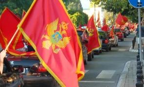 Muntenegru Podgorita