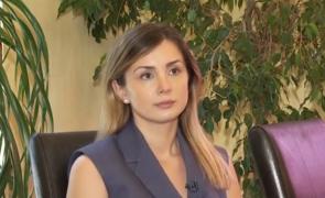 Irina Tanase