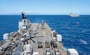 portavion britanic Royal Navy
