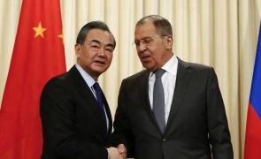 China și Rusia