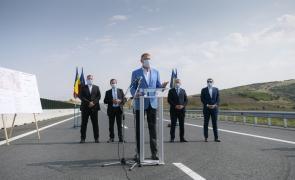 iohannis autostrada
