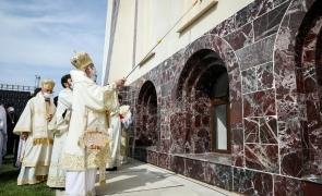 patriarh catedrala BOR