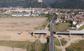 autostrada Rasnov Cristian