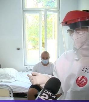 medic spital