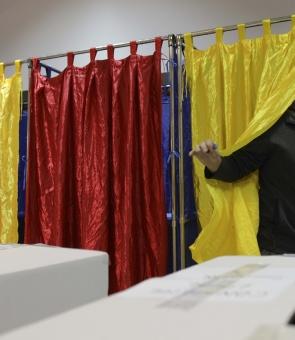 alegeri locale 2020 vot