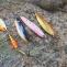 momeli artificiale de pescuit