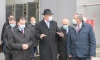 Klaus Iohannis pălărie zorro