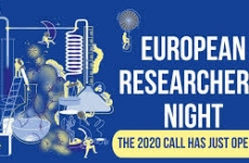European Researchers Night