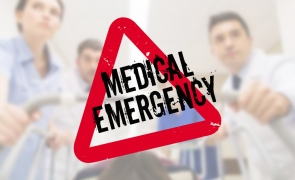 medical emergency urgenta medicala