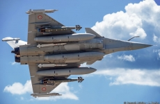 avion rafale multirol