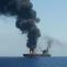 petrolier explozie