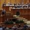 Inquam Florin Cîțu Parlament