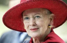 regina Margrethe II a danemarcei