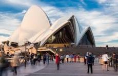 Sydney operă