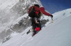 alpinism alpinist