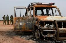 atac Niger