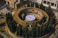 Mausoleul lui Augustus