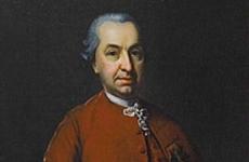 Samuel von Brukenthal