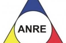 sigla ANRE Romania