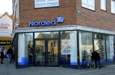 bancă Nordea