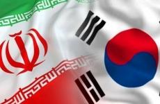 Iran-Coreea de Sud