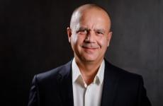 Bogdan Dobre, CEO Holcim