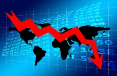 recesiune faliment
