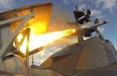 naval strike missile nsm rachete