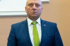Valentin Ivancea presedinte CJ Bacau