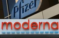 vaccin pfizer moderna