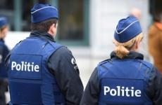 poliție Belgia