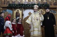 Părintele Mitropolit Petru