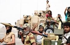 rebeli huthi yemen