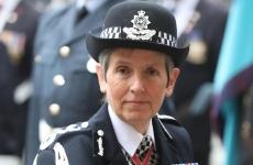 Cressida Dick, șefa poliției Marea Britanie