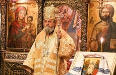 Mitropolitul Ardealului, ÎPS Laurențiu