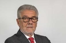 Cesare Bisoni, președinte UniCredit