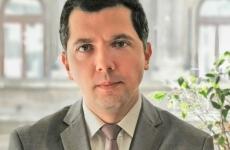 Valentin Tătaru, ING Bank România