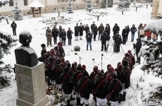Ziua Culturi Naționale, Mihai Eminescu, Putna