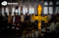 persecuții creștini