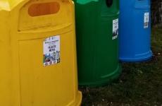 containere colorate