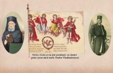 Expoziție Tudor Vladimirescu Biblioteca Sfântul Sinod